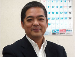 小野さんは、本当にホンワカしたムードでお話しをされますので、 深刻な問題でも、リラックスして業績改善へ前向きな考え方になれます。