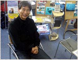 小野さんは、出てしまった数字のことよりも、 どうやって増やしていくべきかという、今後のことに時間を掛けられます。